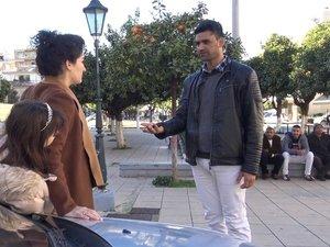 'Το κλειδί' του 55ου Δημοτικού Σχολείου της Πάτρας πήρε το 2ο βραβείο στον διαγωνισμό της ΕΡΤ