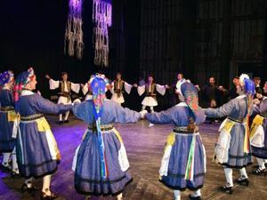 Πάτρα - Ένα διήμερο χορευτικό αντάμωμα