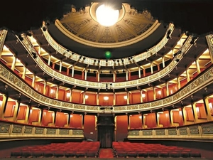 Πάτρα: 'Ξεκινάμε πάμε μακριά' σε μια ξεχωριστή θεατρική παράσταση (φωτο)