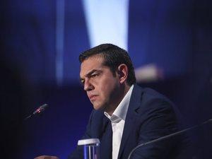 Αλέξης Τσίπρας: 'Αν η Τουρκία δεν σταματήσει τις γεωτρήσεις θα υπάρξει τίμημα'