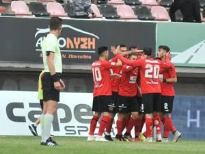 Παναχαϊκή - Δεν πήρε άδεια συμμετοχής στη Super League 2