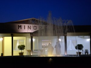 Το 'Μινόρε' προσφέρει θέσεις εργασίας