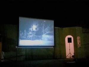 Πάτρα: Με την ταινία 'Τhe Party' συνεχίζει τις προβολές του ο Δημοτικός Κινητός Κινηματογράφος