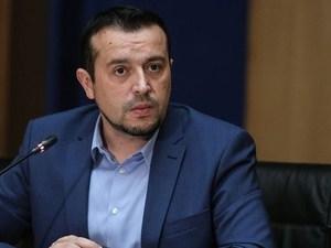 Νίκος Παππάς: 'Αν πάει ο ΕΝΦΙΑ στους δήμους δεν σημαίνει ταυτόχρονα και μείωσή του'