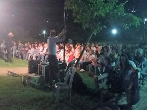 Πάτρα: Με επιτυχία ολοκλυρώθηκαν οι διήμερες εκδηλώσεις στην πλατεία Παγώνας
