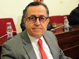 Νίκος Νικολόπουλος: 'Ο Δήμος φταίει και όχι ο κακός μας ο καιρός'! (video)