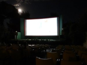 Πάτρα: Με την ταινία 'Mediterranea' συνεχίζονται οι προβολές του Δημοτικού Κινητού Κινηματογράφου