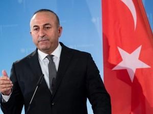 Τσαβούσογλου: 'Θα στείλουμε και 4ο πλοίο στην Ανατολική Μεσόγειο'