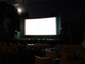 Με την ταινία 'Mediterranea' συνεχίζονται οι προβολές του Δημοτικού Κινητού Κινηματογράφου