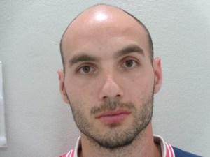 Αυτός είναι ο 27χρονος κατηγορούμενος για τη δολοφονία της Αμερικανίδας βιολόγου