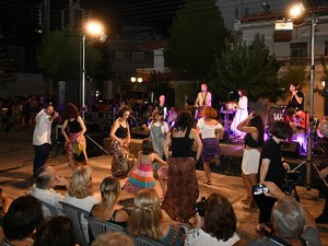 Πάτρα: Το μουσικό σχήμαEncardia ξενάγησετο κοινό στις μουσικές του κόσμου (φωτο)