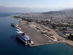 Πάτρα: Τροποποίηση των περιβαλλοντικών όρων στο νέο λιμάνι