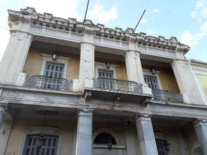 Ένα από τα ιστορικά κτίρια της Πάτρας, μεταμορφώνεται!