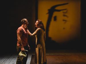 Η 'Γέρμα' του Φεντερίκο Γκαρθία Λόρκα θα ταξιδέψει στην Πάτρα
