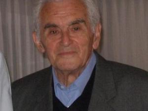 Πάτρα: Έφυγε από τη ζωή ο Φώτης Φωτόπουλος