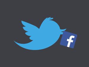 Twitter και Facebook διέγραψαν λογαριασμούς που 'δυσφήμιζαν' τους διαδηλωτές στο Χονγκ Κονγκ