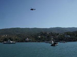 Πόρος: Μηχανική βλάβη δείχνουν τα πρώτα στοιχεία για το ελικόπτερο