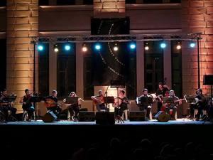 Πάτρα: Στους κόλπους της Πολυφωνικής εντάσσεται η Ορχήστρα Παραδοσιακής Μουσικής 'Ηλιοδωρία'