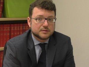 Ιωάννης Λιανός - Ορίστηκε διάδοχος της Βασιλικής Θάνου στην Επιτροπή Ανταγωνισμού