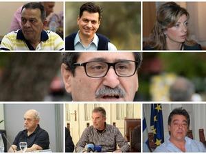 Πάτρα: Ο Πελετίδης αποφασίζει - Τα πιθανά πρόσωπα και τα πόστα της δημοτικής αρχής