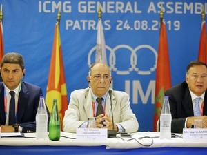Πάτρα: Στη Γενική Συνέλευση της ΔΕΜΑ συμμετείχε ο πρόεδρος της Ο.Ε. Νίκος Παπαδημάτος