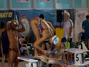 Finswimming: Μια πισίνα αληθινό κόσμημα στο 'Α. Πεπανός' της Πάτρας
