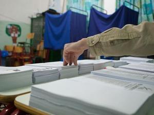 Αυτό είναι το νέο εκλογικό σύστημα
