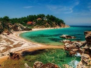 Ο ΕΟΤ προωθεί την Χαλκιδική σε top sellers Πολωνούς τουριστικούς πράκτορες