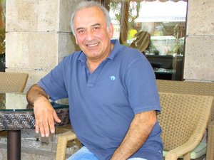 Δημήτρης Μαυρόπουλος: 'Οι καλοί ηθοποιοί είναι και καλοί άνθρωποι'