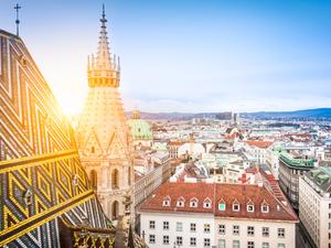 Economist: Η καλύτερη πόλη για να ζει κάποιος
