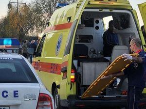 Πάτρα: Εντοπίστηκε νεκρός άνδρας σε εγκαταλελειμμένο σπίτι