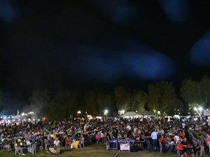 Το 45ο Φεστιβάλ της ΚΝΕ - Οδηγητή και φέτος αγκαλιάστηκε από την Πάτρα! (φωτο)