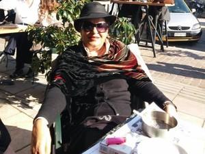 Θλίψη στην Πάτρα για τη Νίτα Ξυλιά, που 'έφυγε' από τη ζωή