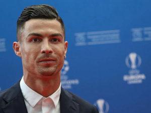 Cristiano Ronaldo: 'Το σεξ με την Τζορτζίνα, καλύτερο και από το καλύτερο γκολ μου' (video)