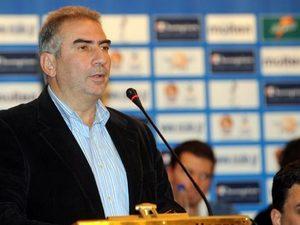 Αλλαγές στο μπάσκετ: Τέλος ο Στέλιος Συμεωνίδης