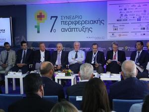 Άδωνις Γεωργιάδης από Πάτρα: 'Φιλικός επενδυτικός προορισμός, πλέον η Ελλάδα'
