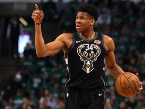 Sports Illustrated: «Στην κορυφή του NBA ο Αντετοκούνμπο!»