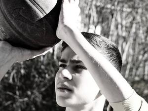 Φώτης Παπαφωτίου - Ο νεαρός που προωθήθηκε στην ανδρική ομάδα του Απόλλωνα Πατρών!