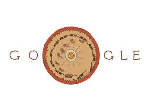 Joseph Plateau - Αφιερωμένο στον Βέλγο φυσικό το doodle της Google