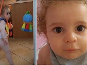 Πάνω από 800.000 ευρώ έχουν συγκεντρωθεί για τον μικρό Παναγιώτη Ραφαήλ!