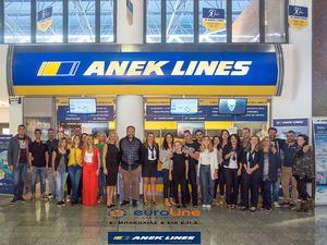 Euroline Σταύρος Μπακολιάς: 'Η ομαδική προσπάθεια οδηγεί πάντα στα επιθυμητά αποτελέσματα'