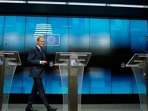 Brexit: Η Σύνοδος Κορυφής ενέκρινε τη συμφωνία - Ο Τζόνσον καλείται να πείσει τη Βουλή