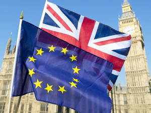 Ο Μπόρις Τζόνσον καταθέσει σήμερα προς ψήφιση τη συμφωνία για το Brexit