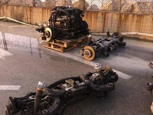 Πάτρα - Φορτηγό μετέφερε κλεμμένα εξαρτήματα αποσυναρμολογημένων υπερπολυτελών αυτοκινήτων (φωτο)
