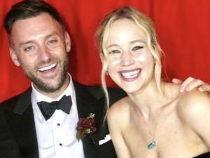 Jennifer Lawrence - Παντρεύτηκε τον εκλεκτό της καρδιάς της, Cooke Maroney!