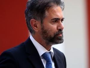 Κατάθεση-βόμβα του Φρουζή: 'Η Τουλουπάκη με πίεζε να μιλήσω για πολιτικά πρόσωπα'