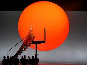 Η όπερα 'Akenaton' σε ζωντανή μετάδοση στο Συνεδριακό του Πανεπιστημίου Πατρών!