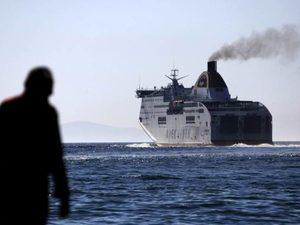 Πάτρα: Η σύλληψη ενός πατέρα στο νέο λιμάνι και το δράμα που έκρυβε