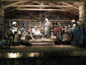 Πάτρα - Έρχονται τα Χριστούγεννα και μπαίνουμε σε mood γιορτινό!