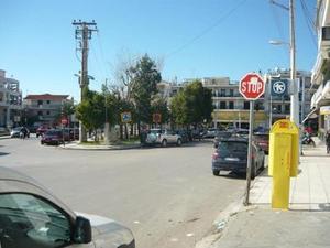 Πάτρα: Mέτρα για τον κόμβο πλατείας Παπανδρέου ζητά το Σωματείο Ιδιοκτητών Αυτοκινήτων Ταξί